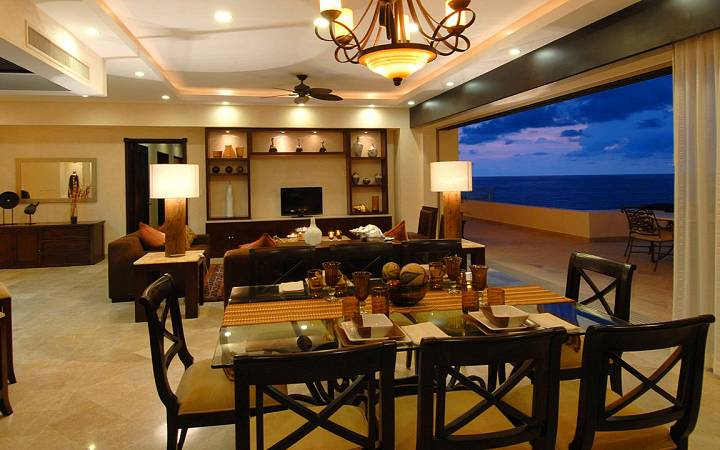 Penthouse Frente al Mar Garza Blanca Real Estate